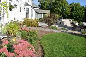 backyards winsome low maintenance backyard low maintenance small