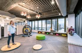 a tour of dlr group u0027s new los angeles office downtown los