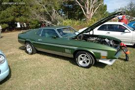 ford mustang mach 2 for sale 1972 ford mustang sprint edition mach i mach1 grande