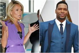 Flipping Out Ryan Brown by Kelly Ripa Had A Total Meltdown Over Strahan U0027s Betrayal Page Six