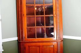 corner curio cabinets for sale corner curio cabinet antique corner curio cabinet used corner curio