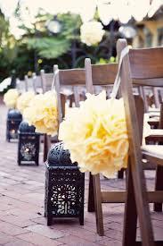 wedding aisle decor non floral wedding aisle décor ideas wedding weddings and
