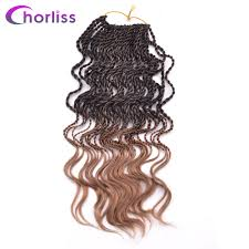 Pre Curled Hair Extensions by Compare Prices On Senegalese Twist Hair Extension Curly Online