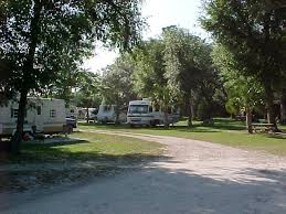 Southern Comfort Home Southern Comfort Campground Home