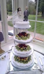 wedding and birthday cakes in hertfordshire london