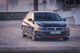 car peugeot 308 shooting the peugeot 308 gti by peugeot sport