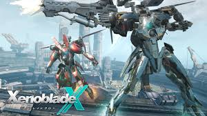 getting started with xenoblade chronicles x on wii u guide