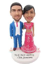indian wedding cake toppers indian style wedding cake topper custom cake toppers