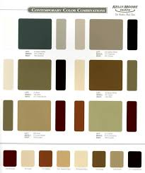 exterior paint color options bone vallita olive and black