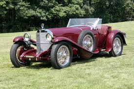 mercedes ssk 1929 mercedes 710 ssk 27 170 225 hp murphy roadster images