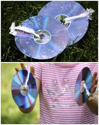 Backyard Music Banjo Make This Simple Banjo With Your Children And Put On A Mini