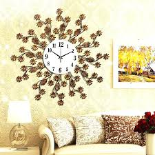 wall clocks canada home decor wall clock decorative wall clocks canada home decor foodpark
