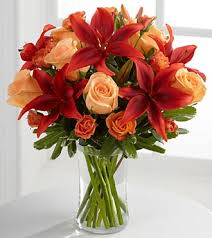 ftd tigress bouquet deluxe fall thanksgiving flowers