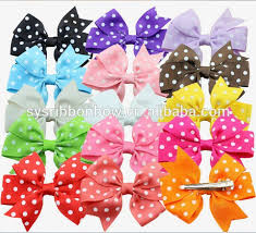 hair bows wholesale wholesale grosgrain hair bows baby hair bows buy