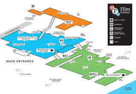 royal festival hall floor plan access information bfi southbank bfi british film institute