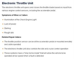 chrysler 300 dash warning lights lightning bolt 2006 electronic throttle control light fixya