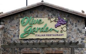 darden ceo millennials still enjoy chains like olive garden