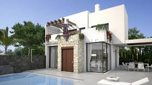 Modern Villas by Modern Villas Ciudad Quesada White Coast Real Estate Spain