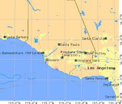 ventura county map ventura county california detailed profile houses estate