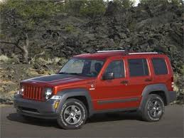 2006 jeep liberty trail jeep liberty attracts the