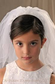 1st communion veils communion veils communion headband veils