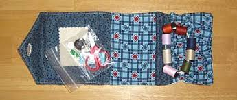 recession proof sewing kit modern survival