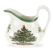 spode tree and sauce jug spode uk