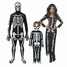 Womens Skeleton Halloween Costume Cool Halloween Costumes Kids Cool Halloween Costumes