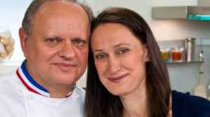fr3 recettes de cuisine joël robuchon donne une leçon de cuisine avec sa fille sur 3
