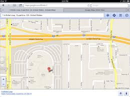 Map Street View Google Street View Now Live In The Google Maps Ios Web App