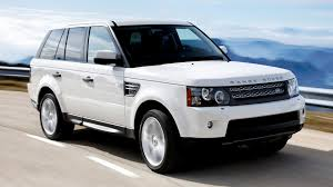 land rover 2009 range rover sport supercharged 2009 wallpapers and hd images