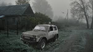 subaru wrx off road full hd wallpaper lada niva soviet liftback four wheel drive off