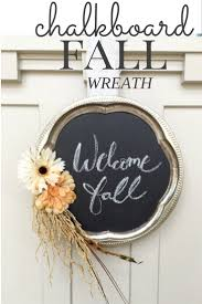 67 best diy fall wreaths images on pinterest wreath ideas fall