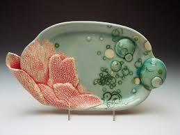 ceramic platter ceramics gallery