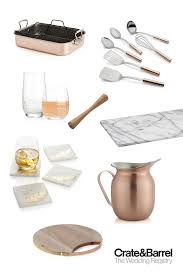 the wedding registry crate and barrel the wedding registry bridal gift inspiration by
