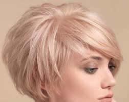 haircuts for fine hair with layers short layered haircuts fine hair for womens and girls around thin