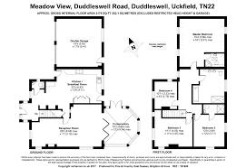 4 bedroom detached for sale in uckfield
