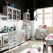 meuble de cuisine maison du monde déco cuisine cagne cagne bohème et cuisines