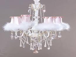 shabby chic chandelier lamp shades shabby chic chandelier design