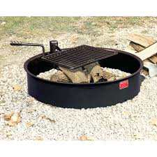 rumblestone fire pit insert articles with rumblestone fire pit instructions tag amusing fire