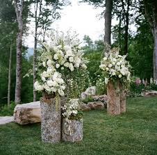 Rustic Backyard Wedding Ideas Rustic Backyard Wedding Best Photos Wedding Ideas Picture