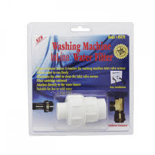 Washing Machine That Hooks Up To Faucet Washing Machine Inline Water Filter 85470