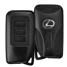 lexus accessories hong kong 1x for lexus car key fob case cover keyless entry aluminum with