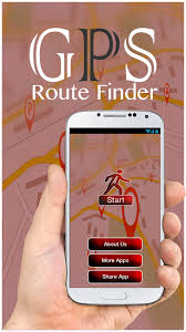 free finder app gps route finder free android apps on play