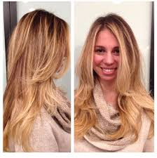 victoria secret hair cut victoria secret balayage by jonathan and haircut and style by abel