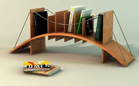 Unique Storage Bosforus Bookcase By Naifdesign