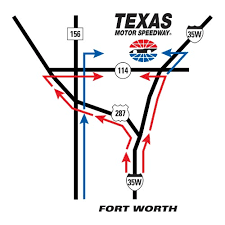 Texas travel directions images Driving directions jpg
