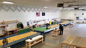 Prefab Homes New Passive House Prefab Factory An Assembly Line For Green Homes