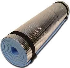 buy bml camp camping roll up foam foil sleeping mat mattress tent
