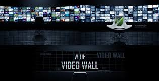 after effects project files wide video wall videohive motion